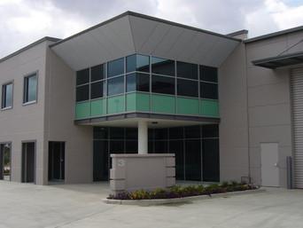 AXXESS Business Park