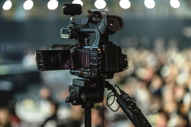 Shooting An Event? Bring This Checklist!
