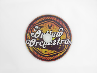 Featured Artist - The Outlaw Orchestra