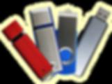 Golding Products USB range