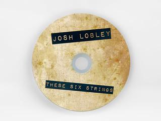 Featured Artist - Josh Lobley