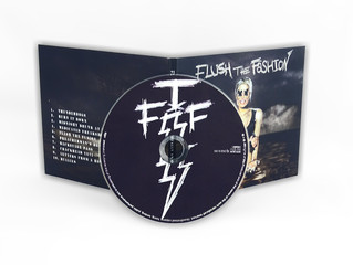 Featured Artist - Flush the Fashion