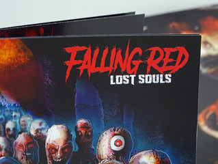 Featured Artist - Falling Red