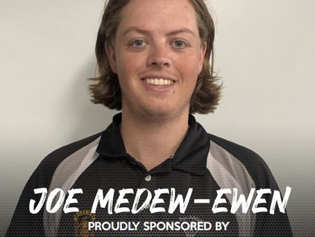 Medew-Ewen included in SA Sheffield Shield squad