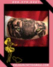tattoos tattoo shops Paia Maui HI