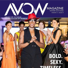 AVOW Feature