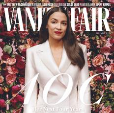 December VF UK Cover