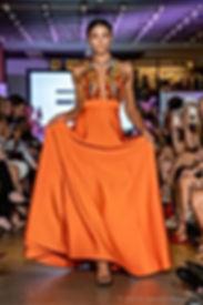 Classy Maxi Dress