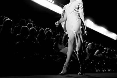 Fashion Show, Catwalk Runway Show Event,