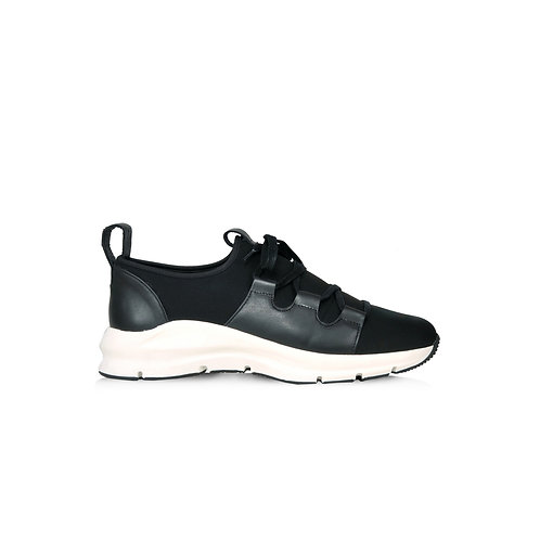 SSD-SESR Low top runner sneakers
