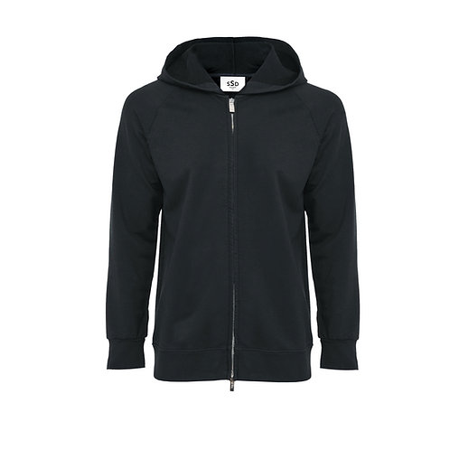 SSD-789 Zipped Hoody