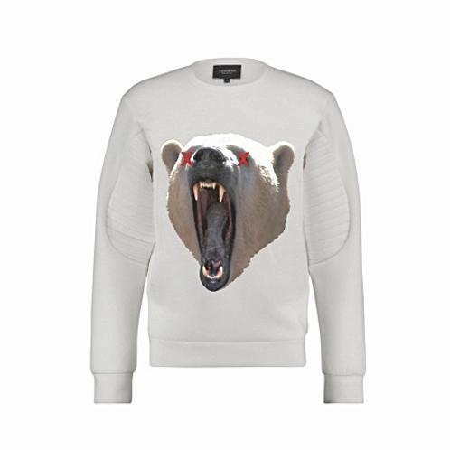 SSD-769 Roaring Bear Sweater