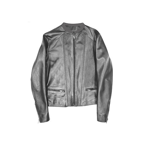 SSD-844 Cutting Edge Leather Jacket