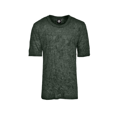 SSD-431Crushed Tee