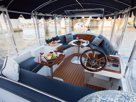 Duffy Boats is coming to Holland!