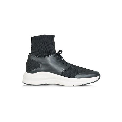 SSD-SCSR High top runner sneakers