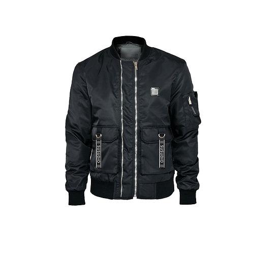SSD-942 Bomber jacket