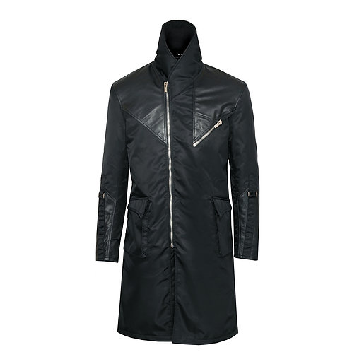 SSD-902 Trench coat
