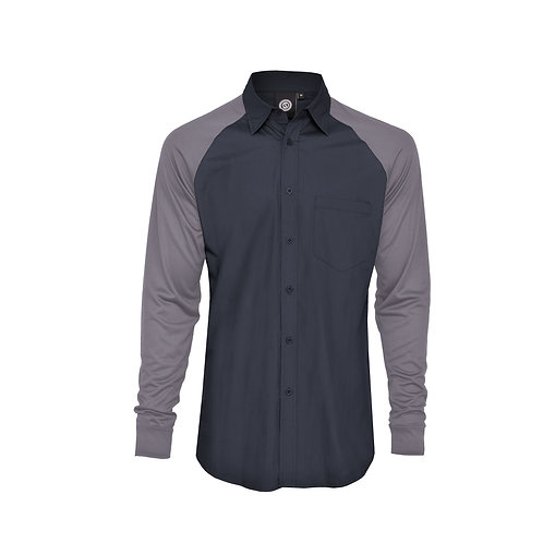 SSD-625 Stretch Sleeved Shirt