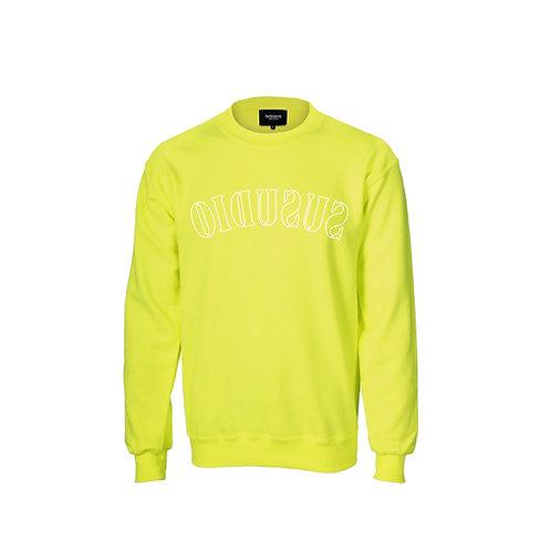 SSD-914 Fluo sweater