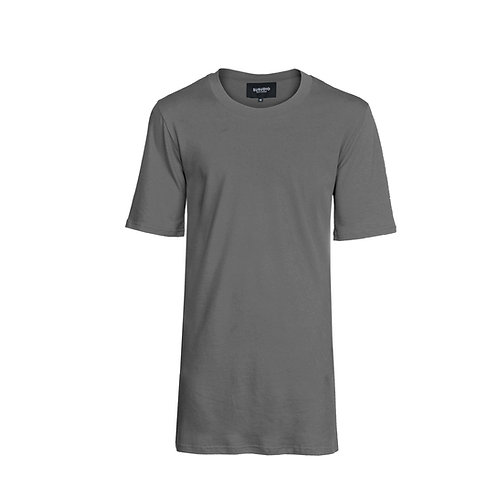 SSD-435 Long Front Tee
