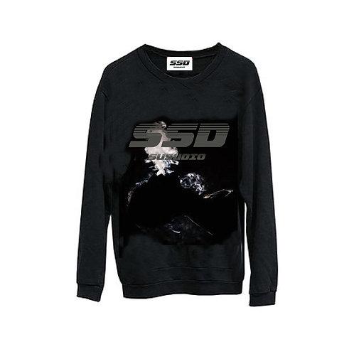 SSD-980 Shadow Sweater
