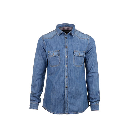 SSD-082 Jeans shirt