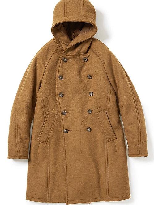 SSD-830 Hoody coat