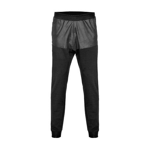 SSD-283 Leather Jogging
