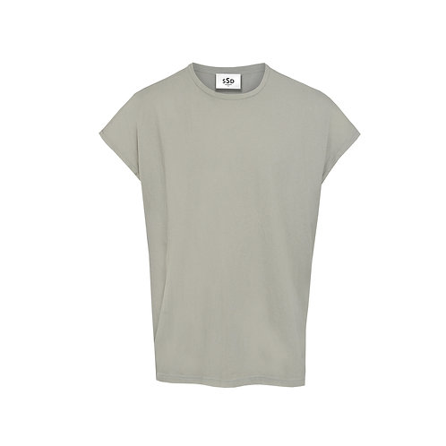 SSD-780 Oversized Shoulder Tee