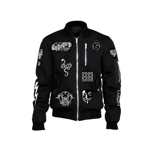 SSD-578 Bomber jacket