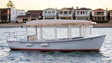 21 Sun Cruiser (Commercial Series)