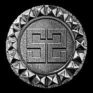 Susudio Medallion