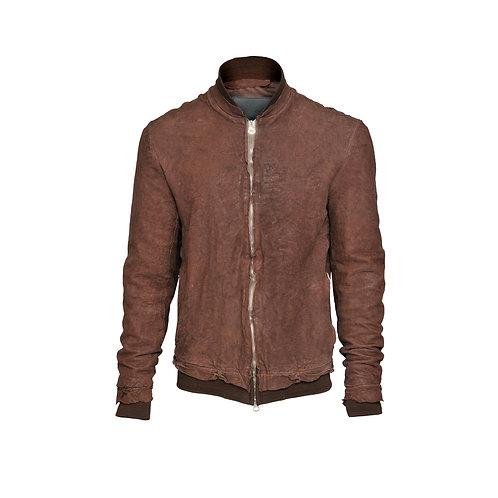 SSD-965 Leather jacket