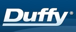 Duffy Boating Logo