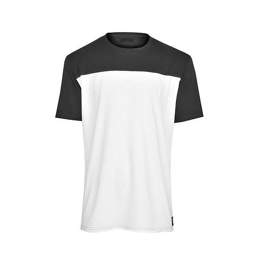 SSD-519 Contrast Shirt