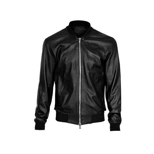 SSD-611 Leather Bomber