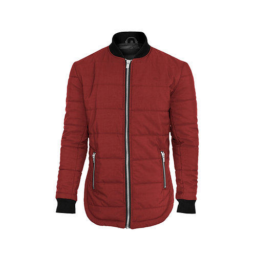 SSD-395 Scooter Jacket