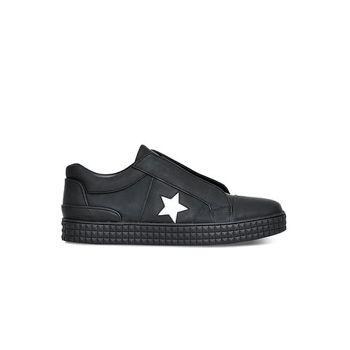 LSSR Low top sneakers