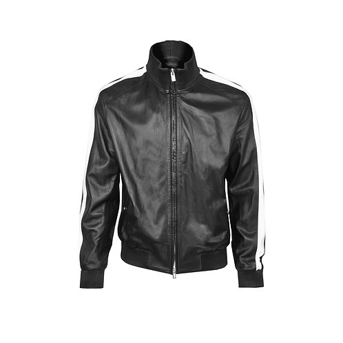 SSD-936 Leather Training Suit Jacket