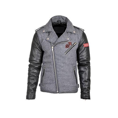 SSD-200 Biker jacket