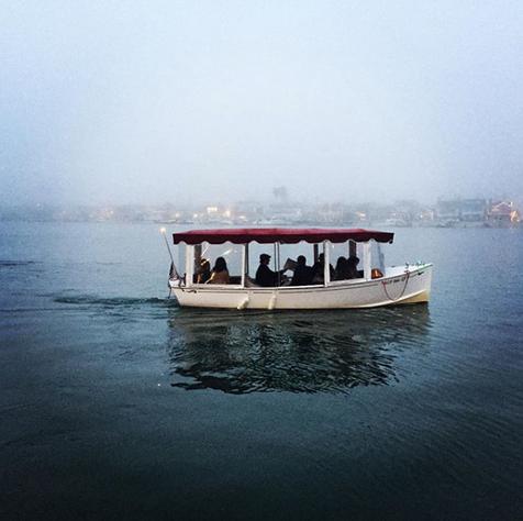 Duffy Boats®