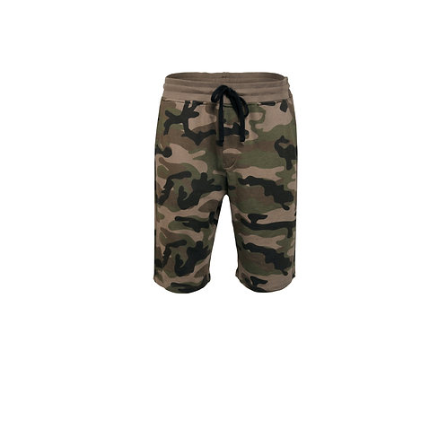 SSD-972 Army shorts