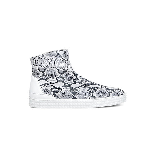 HBSR Mid top sneakers