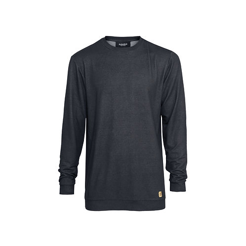 SSD-468 Denim Tee Long Sleeve