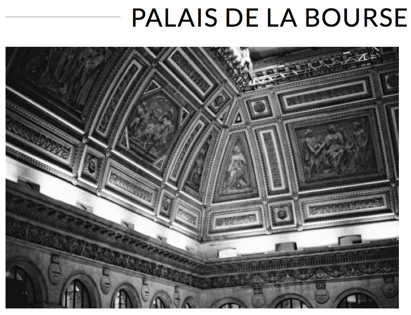 Susudio at Tranoï Paris (FR)