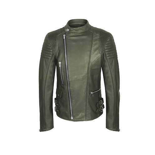 SSD-417 Designer Leather Jacket