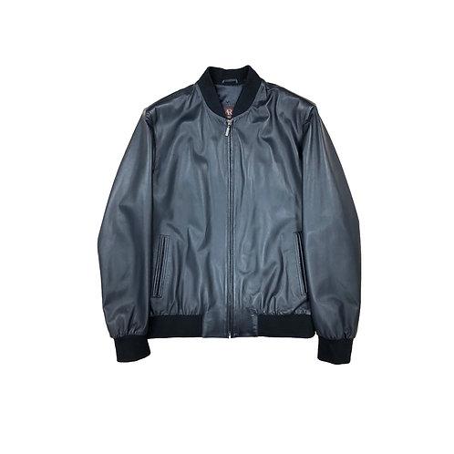 SSD-842 Base Leather Jacket