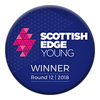 Scottish EDGE - Young EDGE 12 Winner Bad