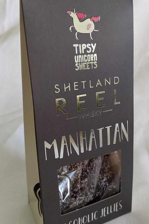 Shetland Reel Manhattan